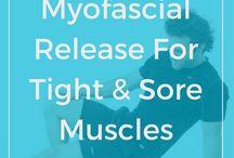 Myofacia releases