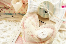 Shabby Chic Tags and Cards
