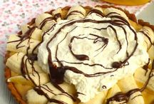 taart