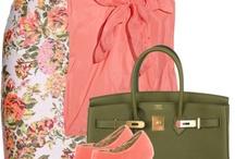 Topy ružové a fialové