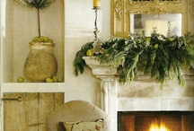 Home for the Holidays / by Skip Dampier