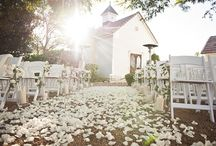 Weddings I Adore / by Courtney Beville-Mattina