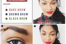 Ebony Make-up