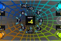 Matematik - Negative tal