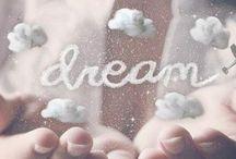 Dream on....