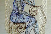 Artystyczne tekstylia