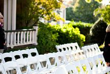 Wedding at Pleasant Hill Mansion