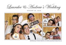 Vaughan Photo Booth / Are you looking for a sassy + modern photo booth for your next event in VAUGHAN? HIRE www.RADPhotoBooth! Click the photos below for samples.