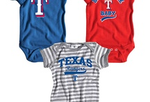 Lil' Rangers / by Texas Rangers
