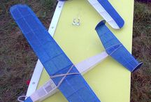 maket uçak