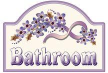 ~♠️Time for Bath~ / by Franciska Arrebola