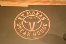 Et Mekan Steak House / Et Mekan Steak House http://www.gezginnerede.com/2015/01/18/et-mekan-steak-house/ #et #mekan #yemek #anadolu #steakhouse