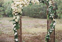Wedding / Archway