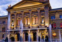 Bern / by Priscila Martinez Santiso