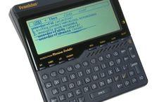 Electronics - Electronic Dictionaries, Thesauri & Translators