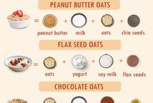 Breakfast Oats