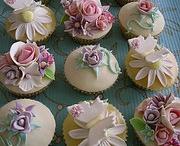 Cake / by Karla Akins, Author, Educator, Advocate,