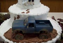 Chay's cake
