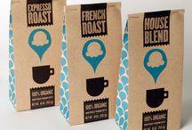 2018 coffe packaging