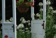 Идеи для сада/огорода