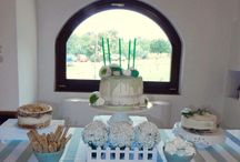Da.aN Sweet tables / From Puglia with love