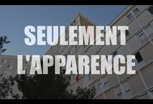 appartements insalubrité insalubres / hlm ou la vie n'est plus belle