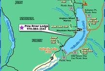 Colorado Local Area Maps