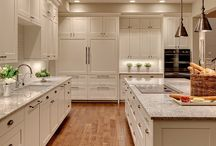 Amazing Kitchens / Great kitchens / by Team Pendley/Hall RE/MAX Integrity
