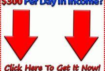 vysoké výdělky