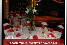 Weddings at the iWireless Center