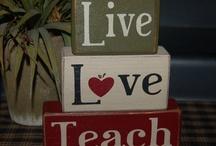 Live...Love❤... Teach