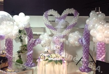 Exposition wedding / Exposition wedding for event in a great exposition