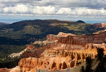Cedar Breaks National Monument / by Will East