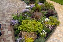 Κήποι πέτρα