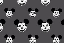 Mickey mouse  ❤️