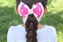 Belleza peinados / Bellas