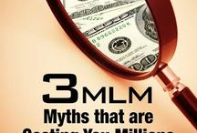 3 MLM Myths That Are Costing You Millions, Finally Exposed! / Buy John Di Lemme's book, 3 MLM Myths That Are Costing You Millions, Finally Exposed!, TODAY! http://www.freemlmbooks.com