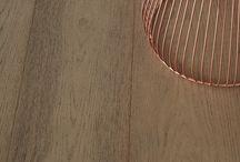 brown coloured floors