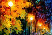 art....paint