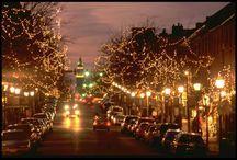 My Hometown!
