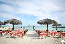 Palm Cay Nassau Weddings / Weddings captured at Luxury Beach Front Community Palm Cay in Nassau Bahamas