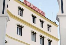 Hotels in Tangier / http://monmarocguide.com