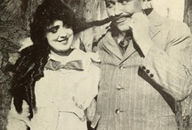 Mabel Normand Silliness