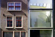 Architecture/Urban Design