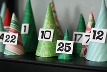 Christmas Decoration Ideas / by Beth Comer