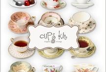 Tea Party Theme