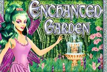 Enchanted Garden / by Marcellina DeArcos-Buley