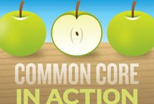 Common Core / by Lindsey Marie