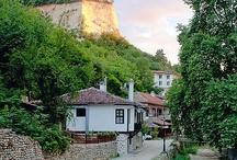 Bulgaria / by Titha Olivares