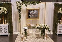 Bridal show ideas